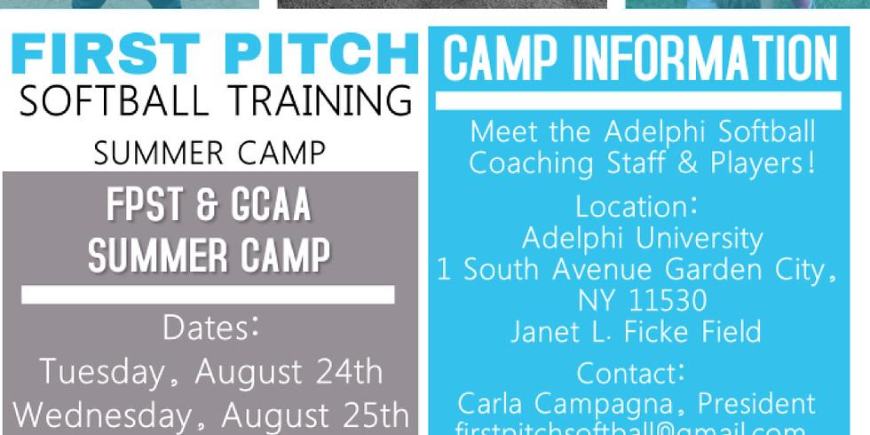 FPST GCAA Summer Camp