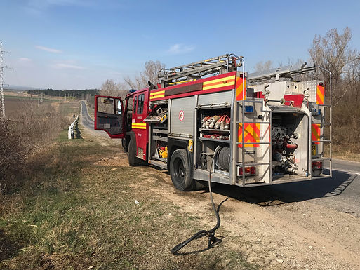 CMIAID Fire Service