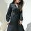 Thumbnail: JET BLACK DRESS
