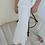 Thumbnail: GREEK WHITE FLARED PANTS