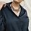 Thumbnail: BLACK SATIN DRESS