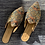 Thumbnail: BODRUM BLUE POINTED TOES