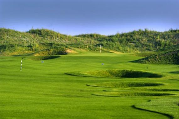 Montreal golf 1