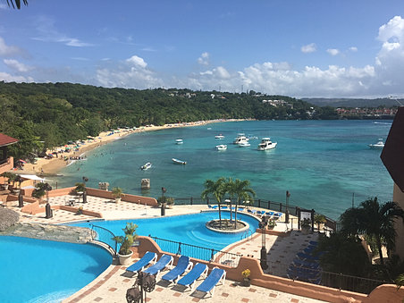 Resort erotic adult vacation