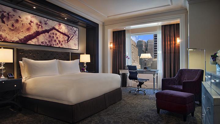 Toronto 5 star Hotel