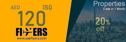 Properties - 150 (now 120)