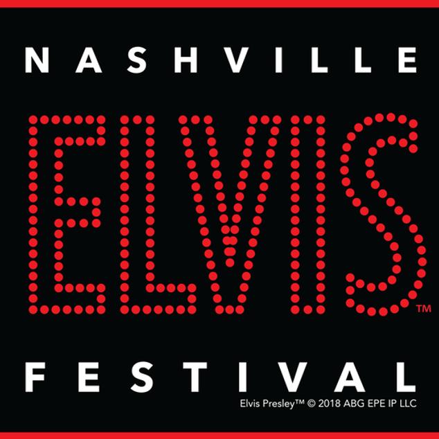The Nashville Elvis Festival