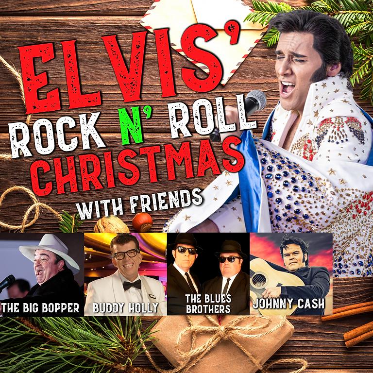 ELVIS' Rock N' Roll Christmas