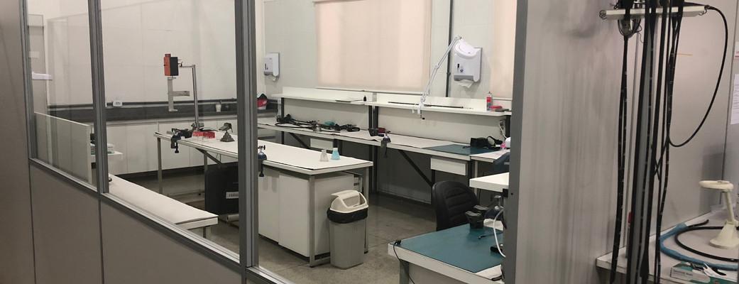 Laboratório 1
