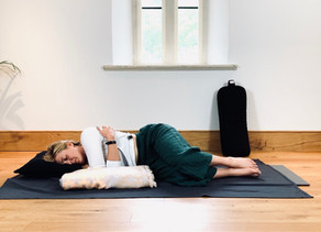 Have You Tried Resting? On the Topic of Lucid Living
