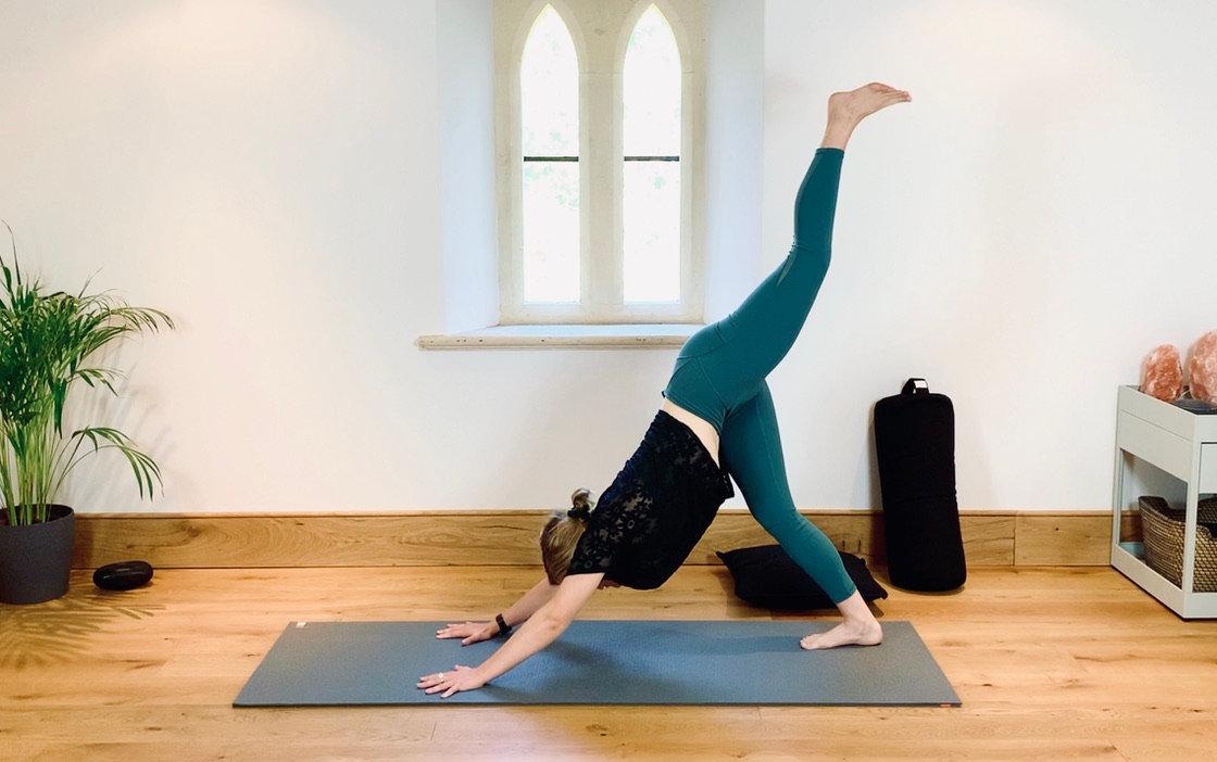 Hatha Yoga - 6 Week Studio Course