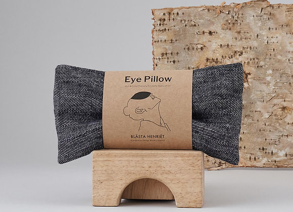 Soft Linen Yoga & Meditation Eye Pillow