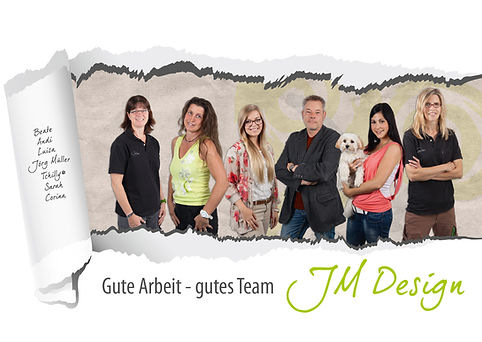 JM design Team