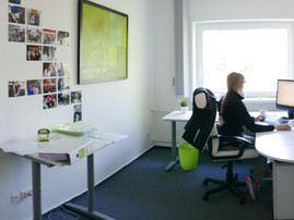 Luis Büro