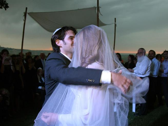 ענבל ורועי - חתונה קטנה בגליל - גלריה תעלה בקרוב