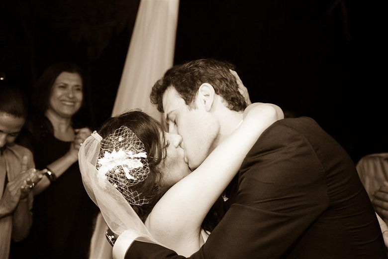 צילום חתונה ענבל בצר