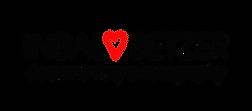 לוגו שחור לב אדום פנג.png