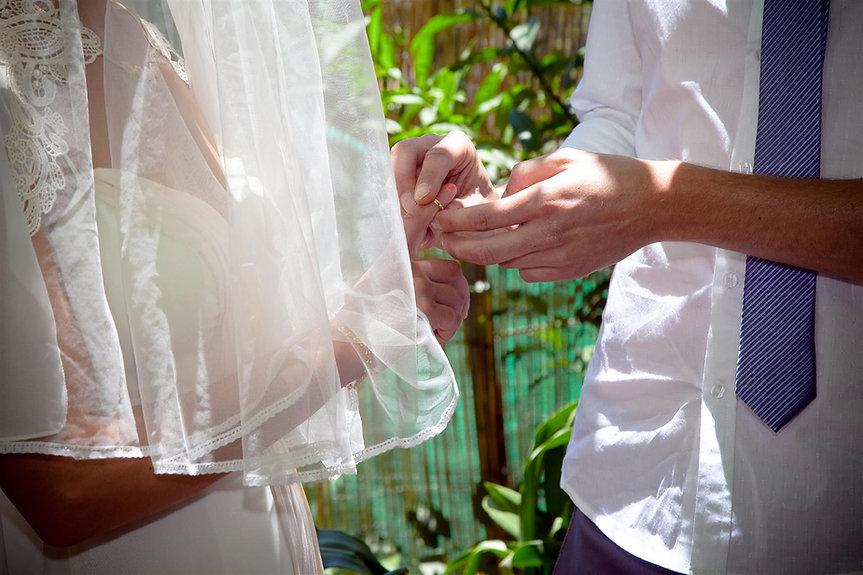 ענבל בצר תמונות חתונה