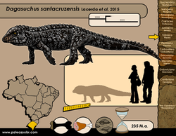 Dagasuchus santacruzensis