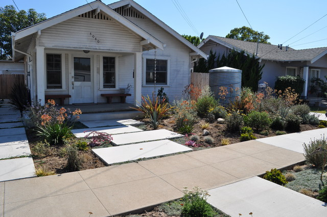 Drought Resistant Landscaping in San Diego County