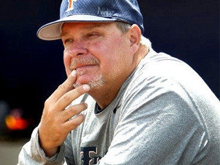 Program Feature: Fullerton State & Rick Vanderhook