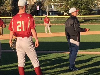 Fall Ball Report: Boston College brings experience and excitement to their new ballpark