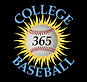 College Baseball 365 Logo.png