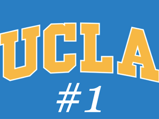 UCLA Bruins: Our 2019 College Baseball National Champions