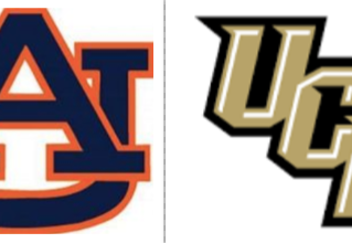 Weekend 2 Featured Series: Auburn (4-1) at UCF (4-0)