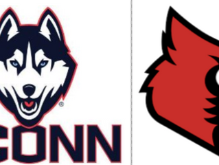 Opening Weekend Featured Series:  Connecticut vs. Louisville