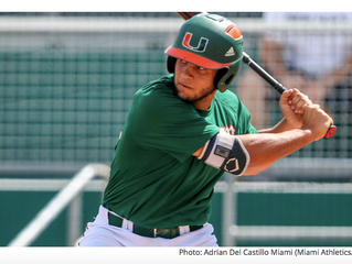Week Four Report: 2019 Cape Cod Baseball League