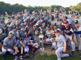 Season Recap: 2019 Cape Cod Baseball League