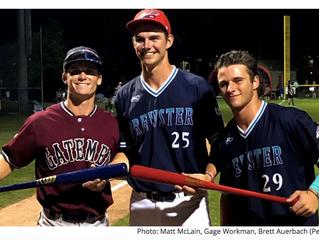 All-Star Game Report: 2019 Cape Cod Baseball League