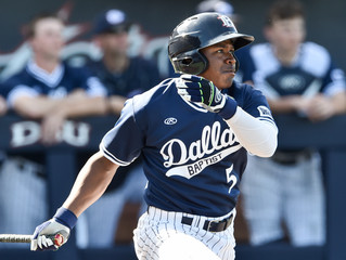 Featured Matchup - #16 Dallas Baptist Travels to #18 Clemson for Big Early Season Series