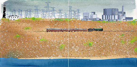 Hythe & Dymchurch Railway