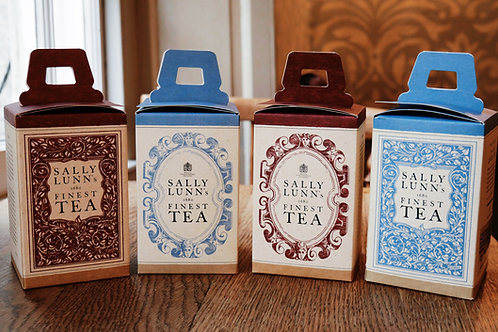 Loose Leaf Tea Collection