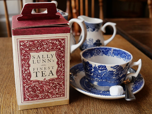 Sally Lunn's House Blend Tea