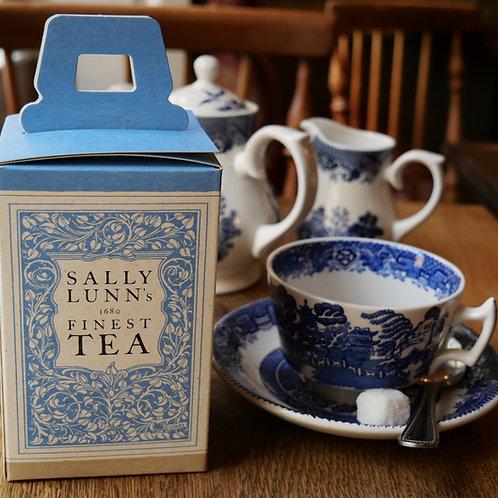 Bath Blend Tea