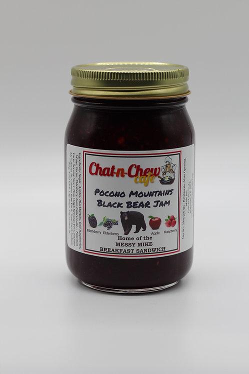 Pocono Mountains Black Bear Jam