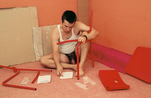 Chair builder, 2010
