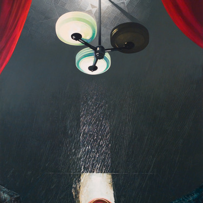 Brynteg Lights/The Jar