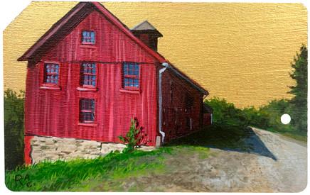 Scotts Orchard Barn