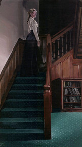 Ghost in the Library