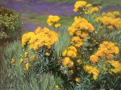 bevington, Phyllis - roadside beauties,