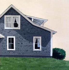 The House Next Door