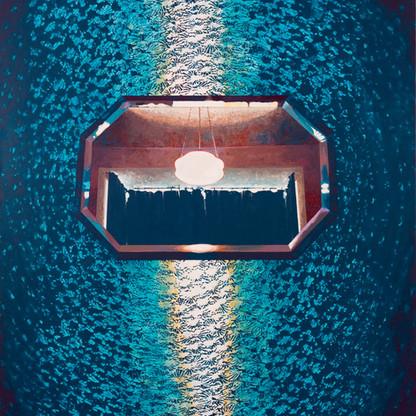 Brynteg Lights/The Parlour Mirror