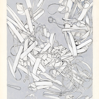 Drawing for Grey Bands