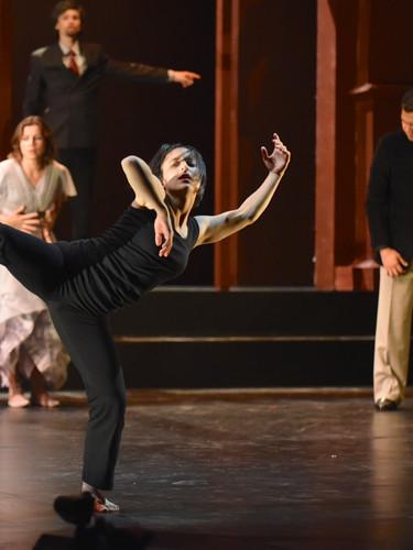 I Capuleti e i Montecchi Photo by Jim Coleman