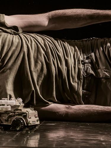I Capuleti e i Montecchi Photo by Luis Curiel