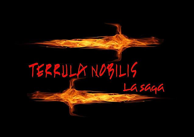 Terrula Nobilis la saga